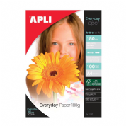 Apli Everyday paper 180g A4 20 sheets